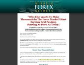 Miracle Forex Secrets