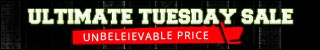 Ultimate Tuesday Sale - Silver Membership PLUS our Traffic Package FREE!