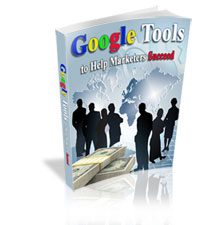Google Tools to Help Marketers