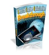 Search Engine Optimization Breakthrough
