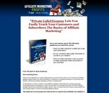 Affiliate Marketing Profits 7 Day Crash Course