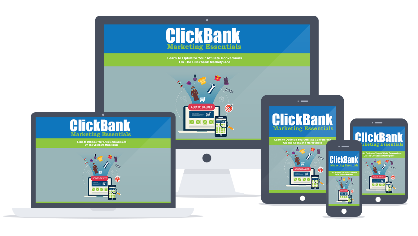 Clickbank Marketing Essentials Upgrade Package