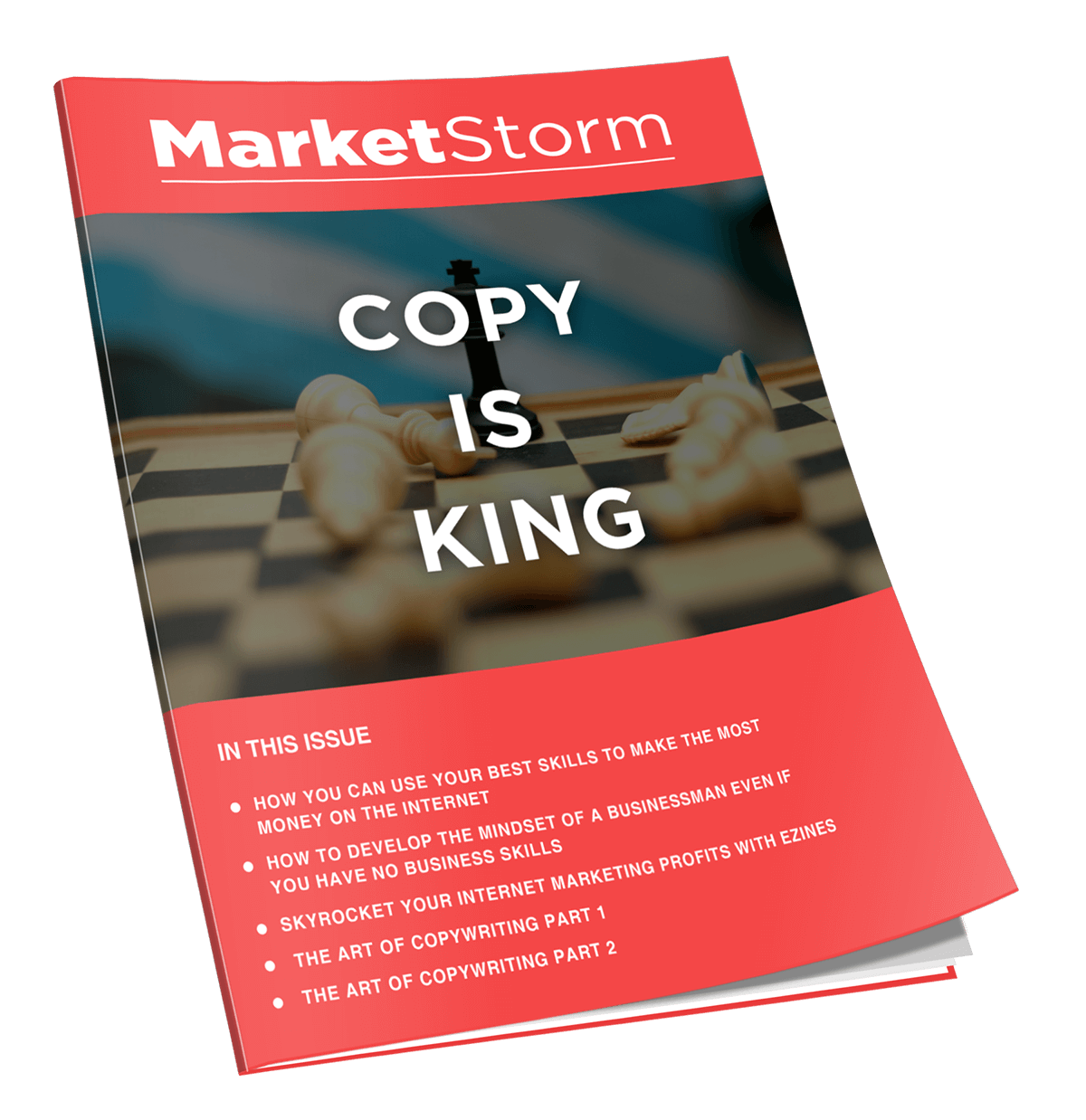 Copy Is King