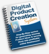 Digital Product Creation System