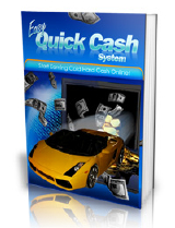 Easy Quick Cash System