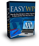 Easy Wordpress