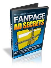 Fan Page Ad Secrets