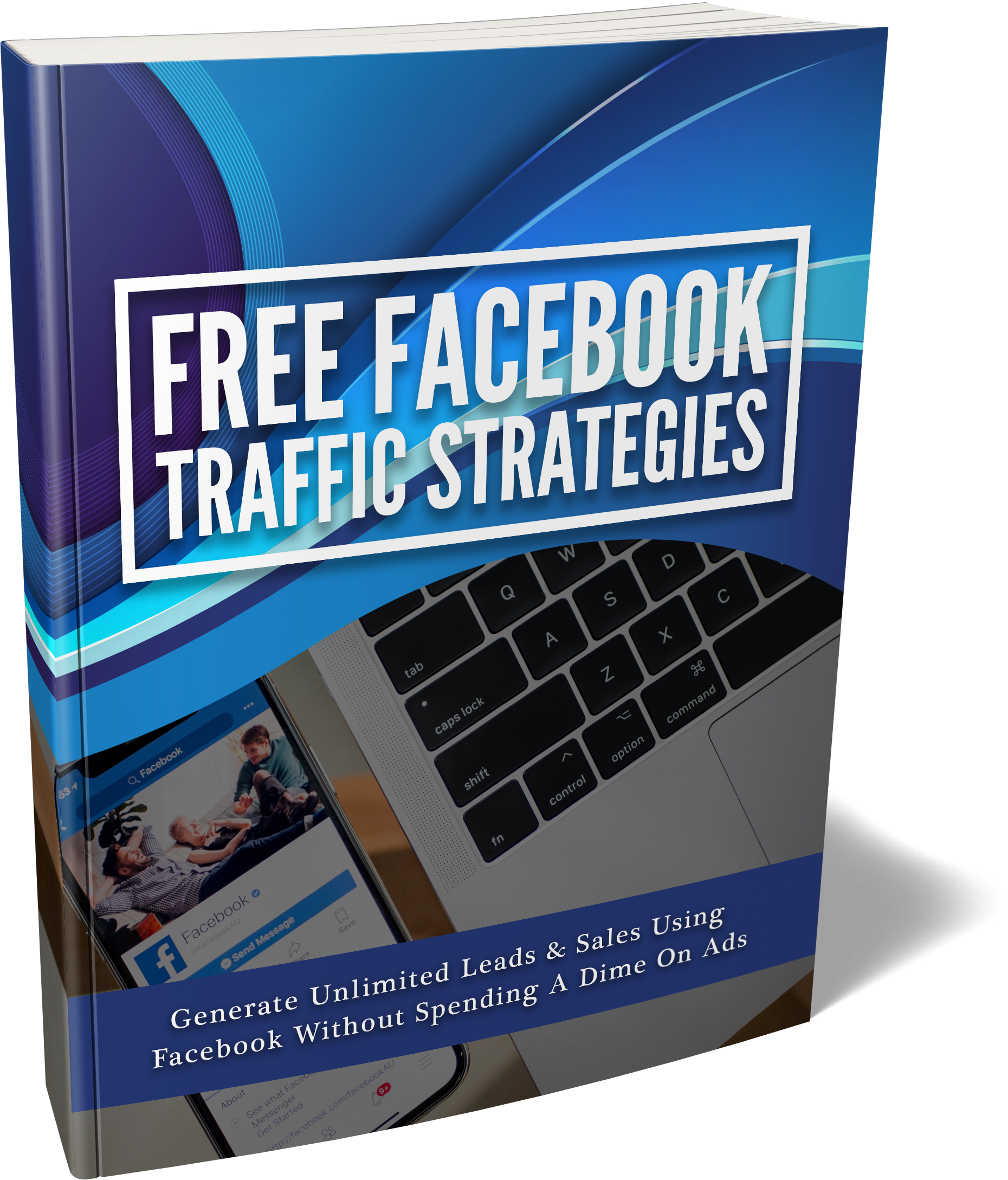 Free Facebook Traffic Strategies