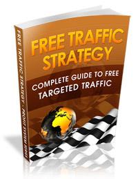 Free Traffic Strategy