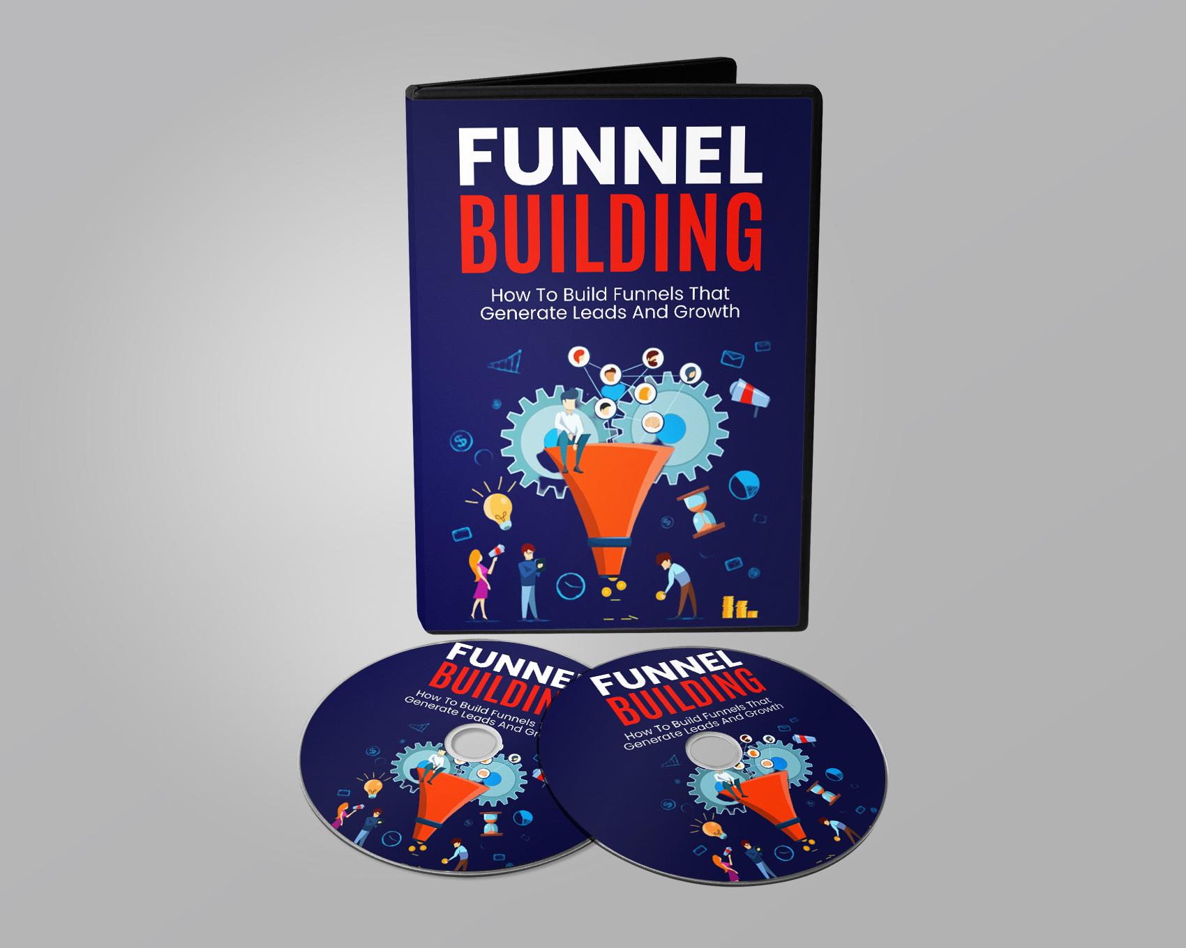 Funnnel Building