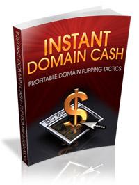 Instant Domain Cash