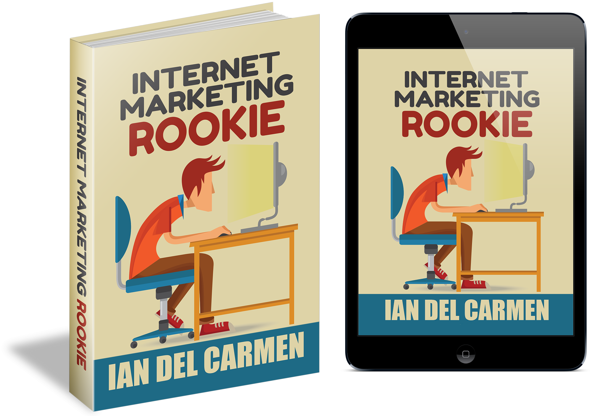 Internet Marketing Rookie