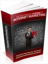 Internet Marketing Almanac