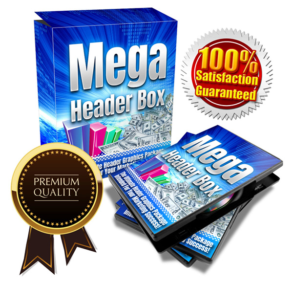 Mega Header Box