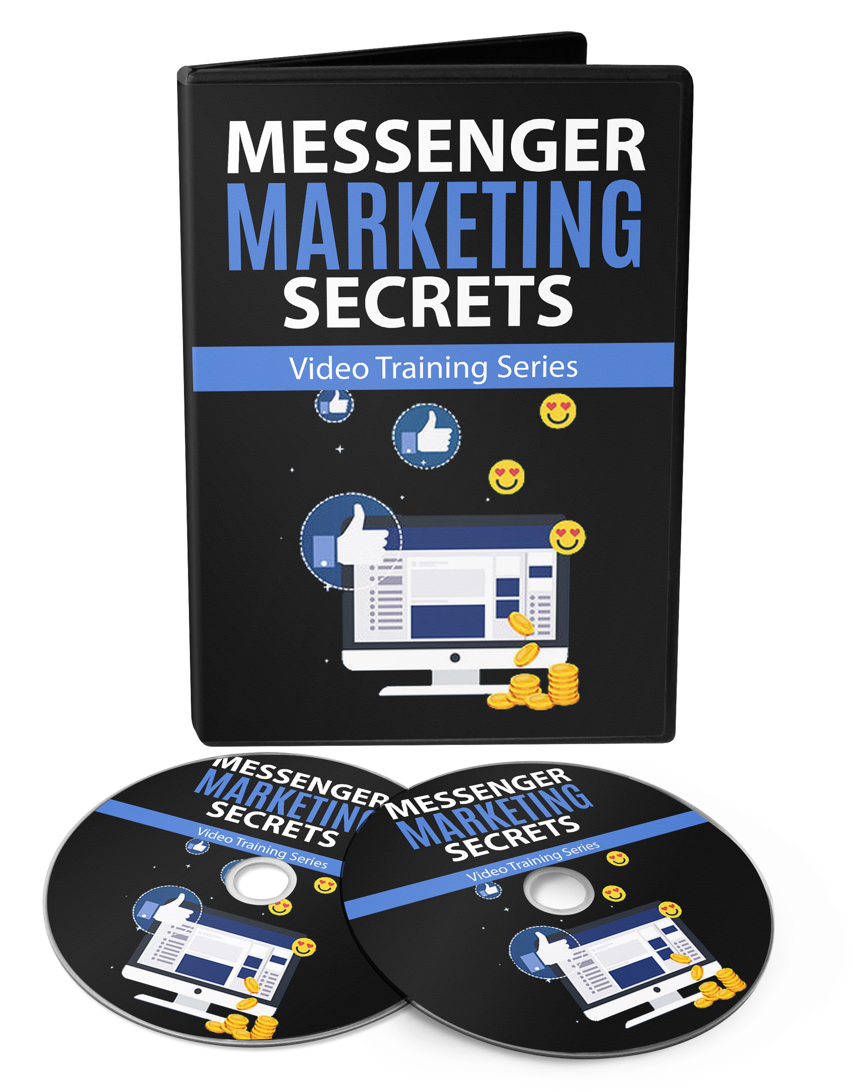 Messenger Marketing Secrets