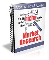 Niche Market Research Newsletter