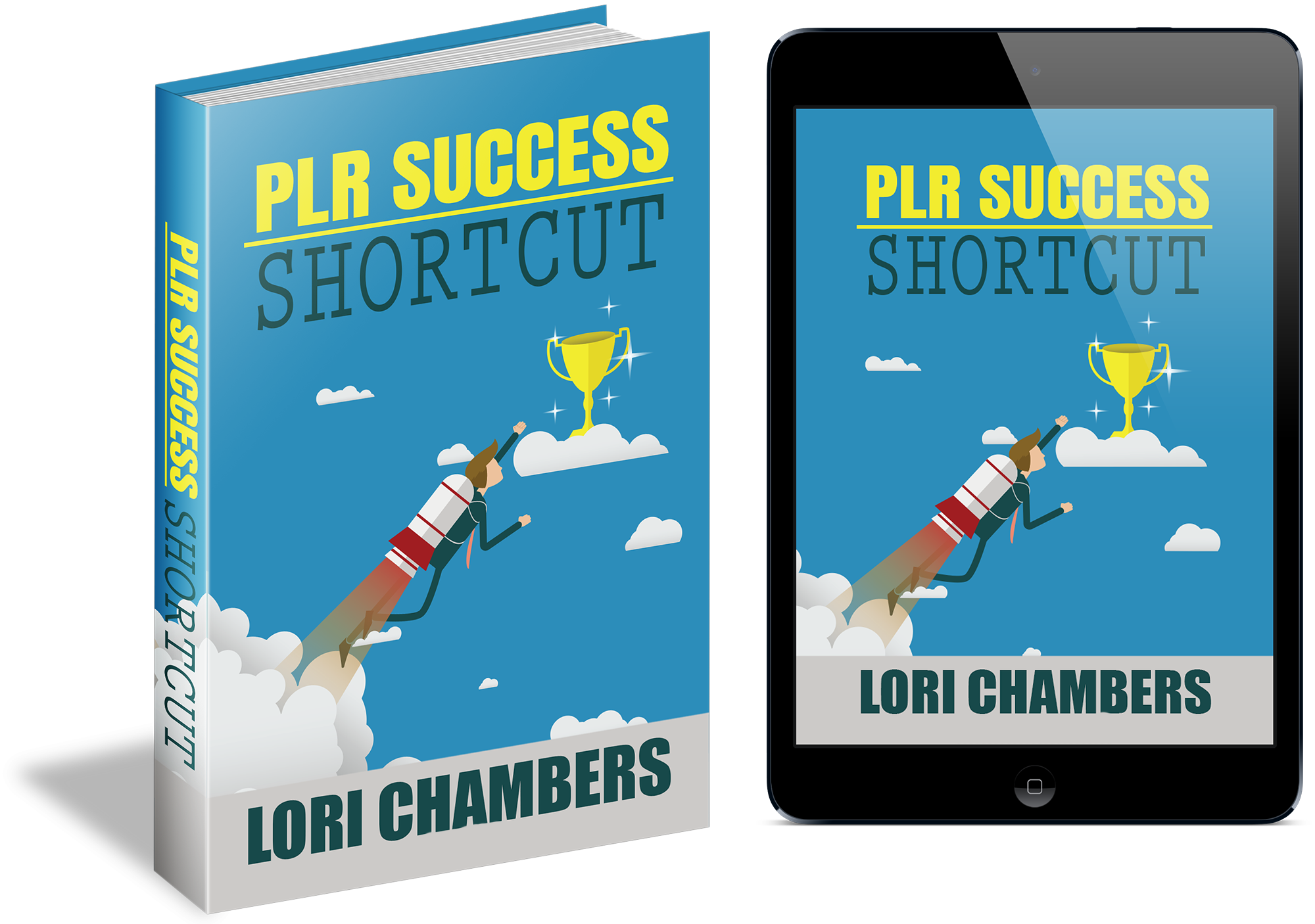 PLR Success Shortcut