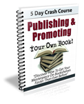 Publishing Promoting Your Own Book