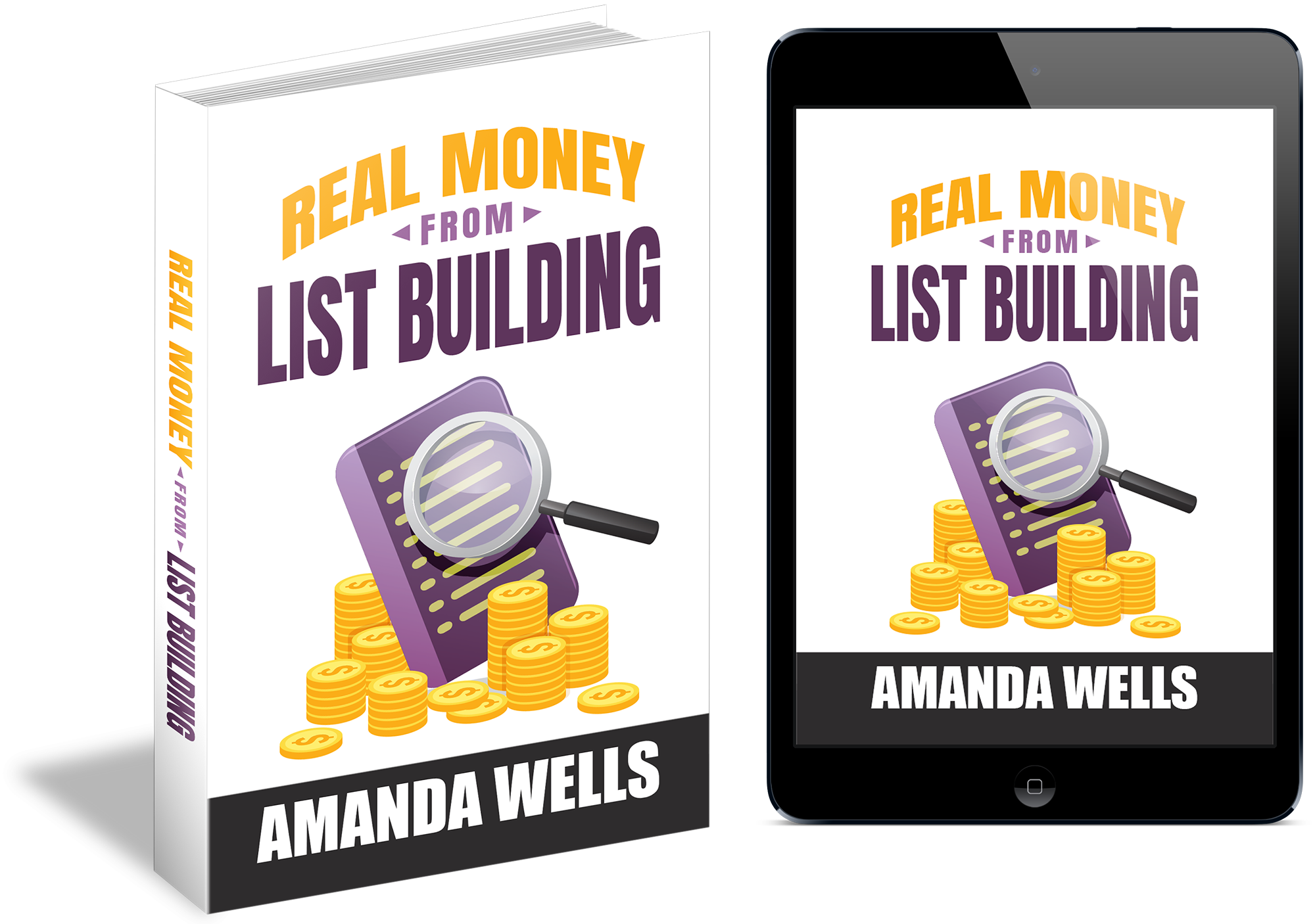 Real Money From List Building