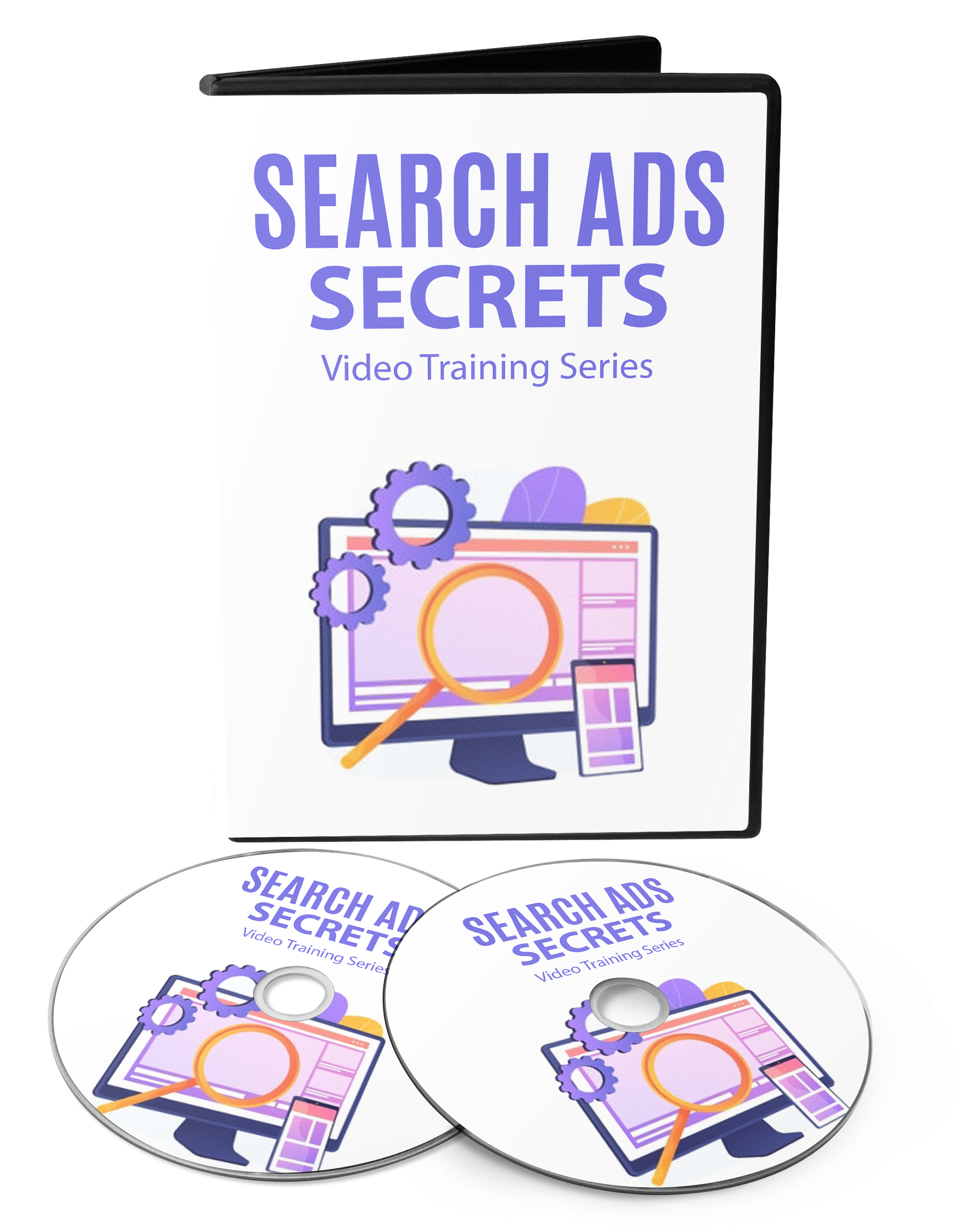 Search Ads Secrets