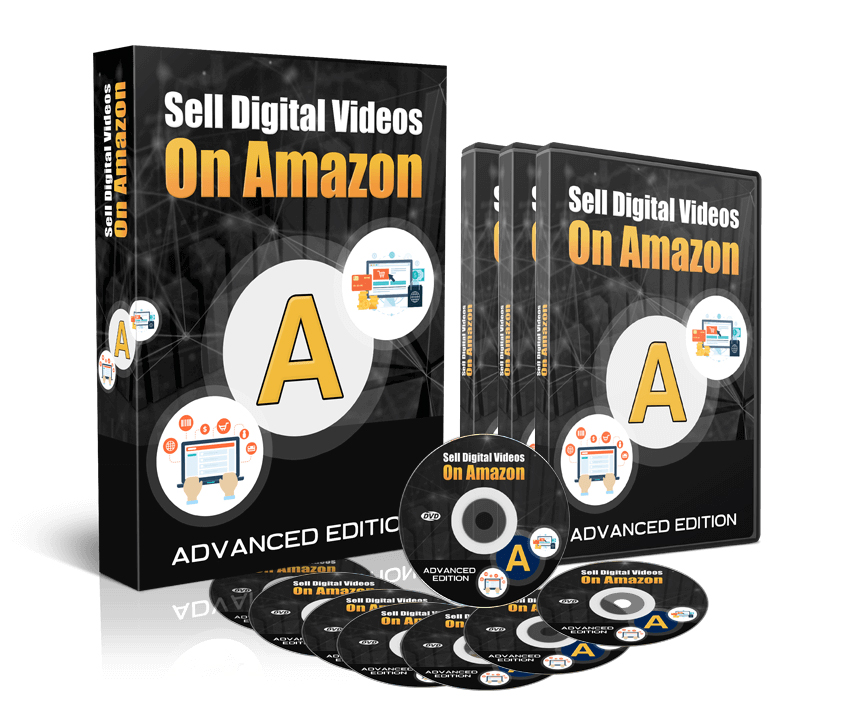 Sell Digital Videos On Amazon - Advanced Edition