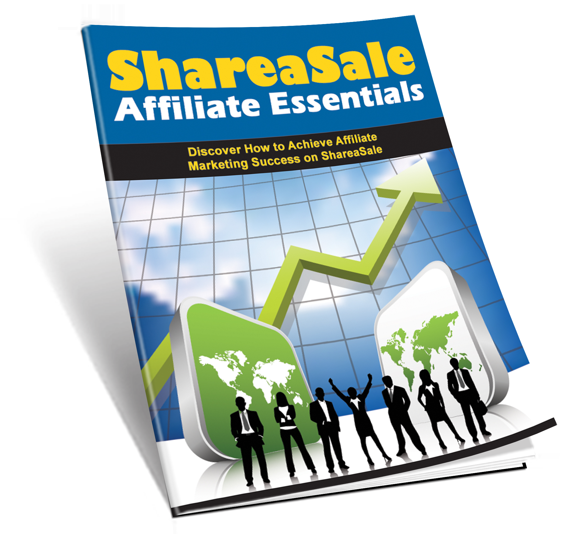 Shareasale Marketing Essentials