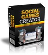 Social Games Creator