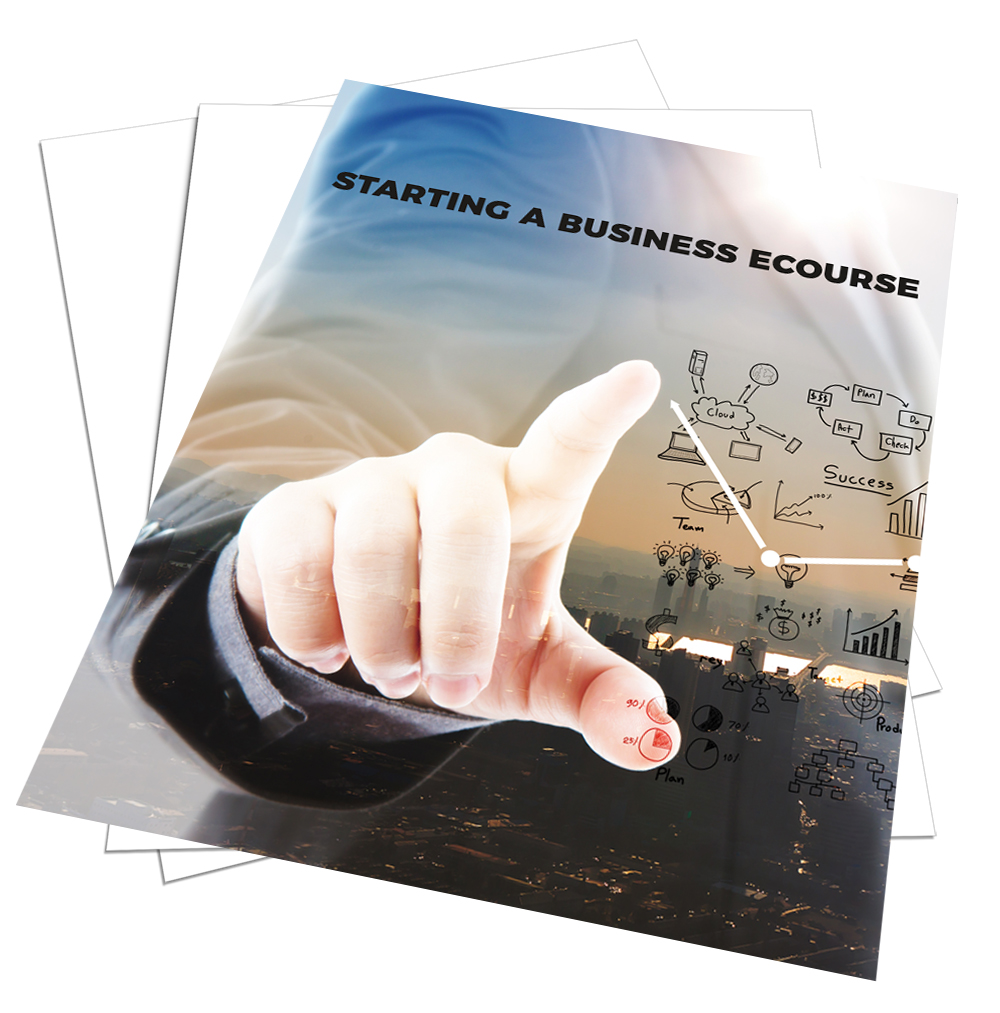 Starting a Business Ecourse