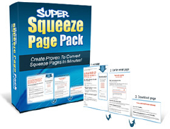 Super Squeeze Pack