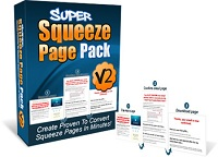 Super Squeeze Page Pack V2