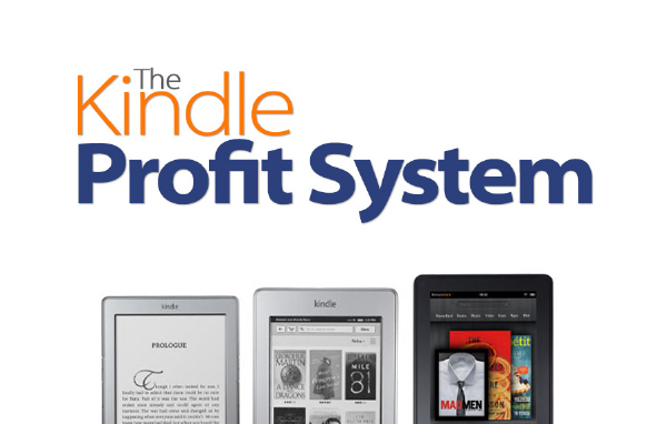 The Kindle Profit System