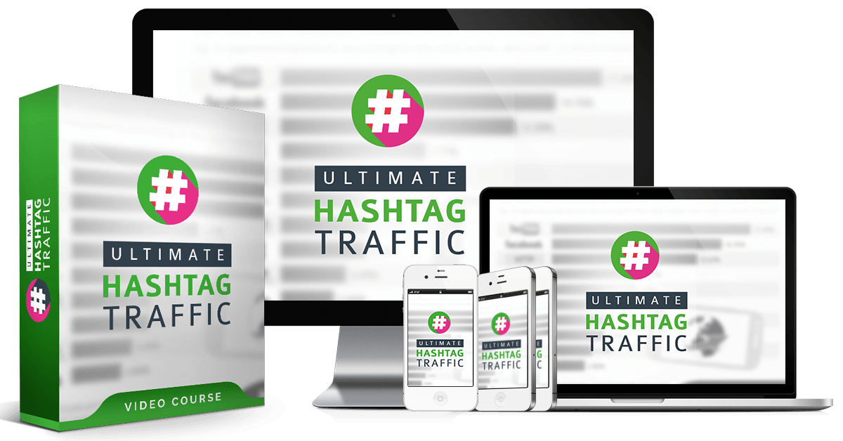 Ultimate HashTag Traffic