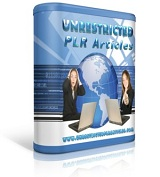 Unrestricted Marketing Articles