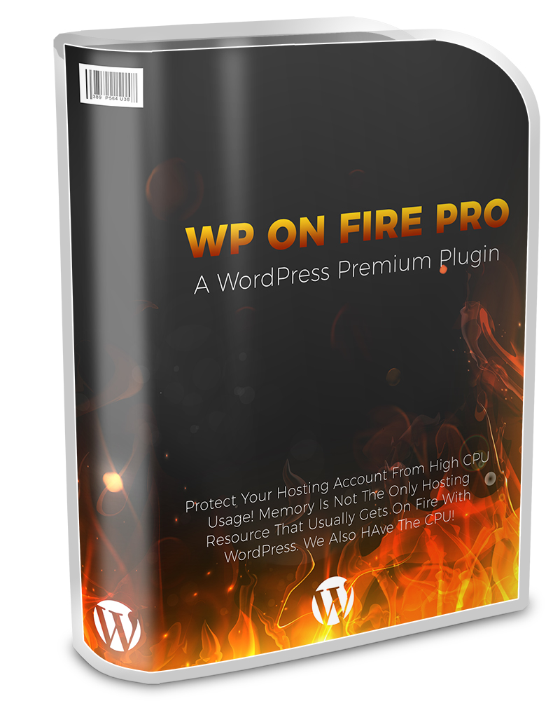 WP On Fire Pro Plugin