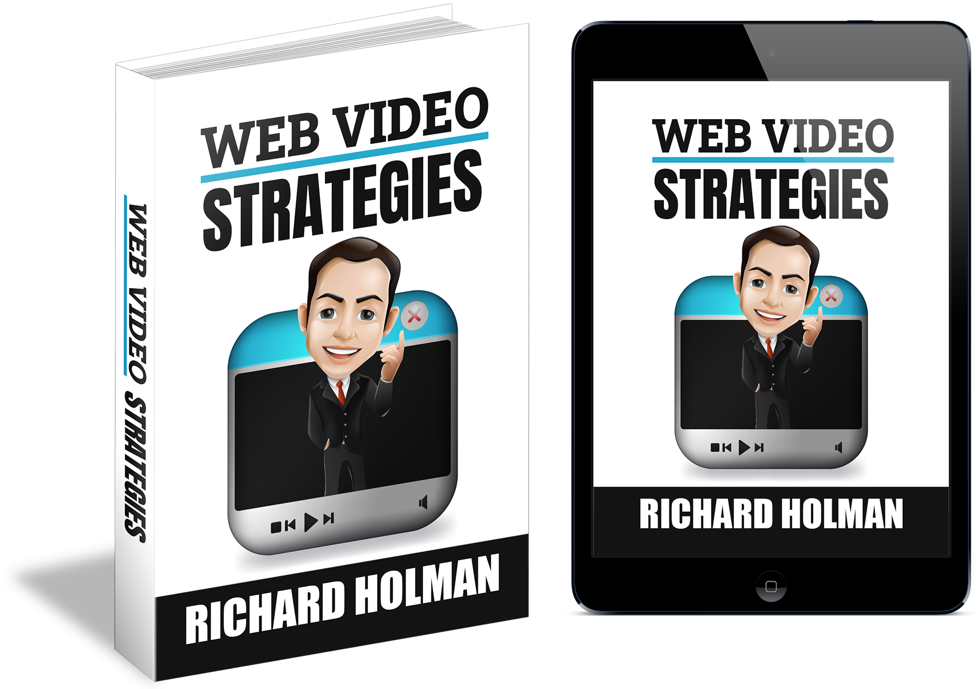 Web Video Strategies