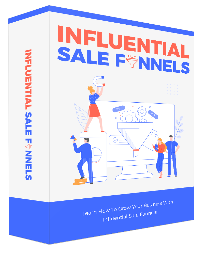 Influential Sales Funnels