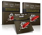 Sales Letter Secrets