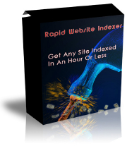 Website Indexer