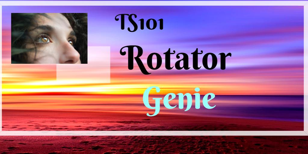 36 Sites Rotator Genie